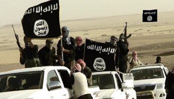 صورة الدواعش يهددون اكراد نينوى اما بالتصفية او الهجرة