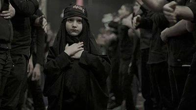 صورة السابع من محرم… يوم العباس عليه السلام