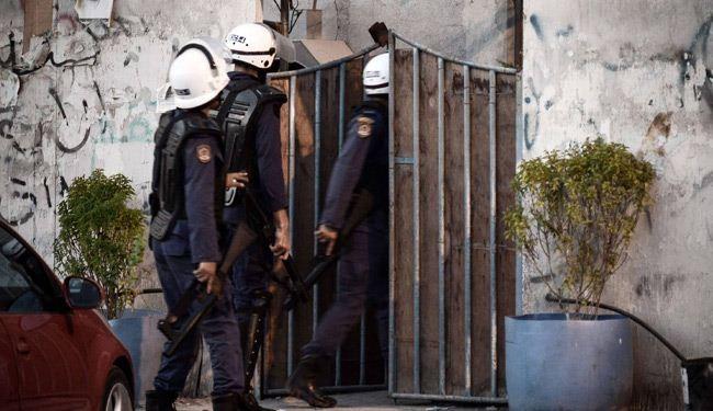 Photo of قوات بحرينية تشن حملة مداهمات تستهدف الشيعة بعد مقتل شرطي أردني