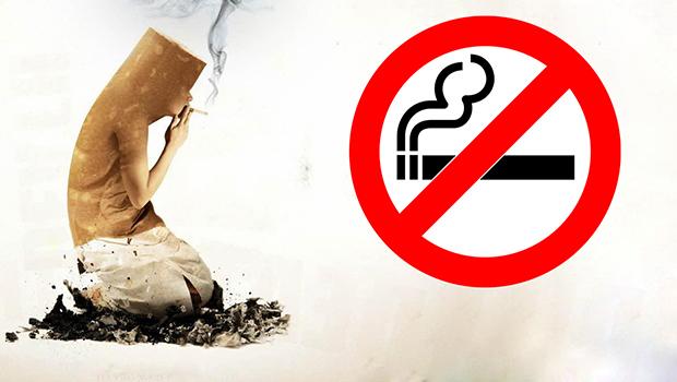 صورة التدخين ظاهرة منتشرة رغم اضرارها الكثيرة