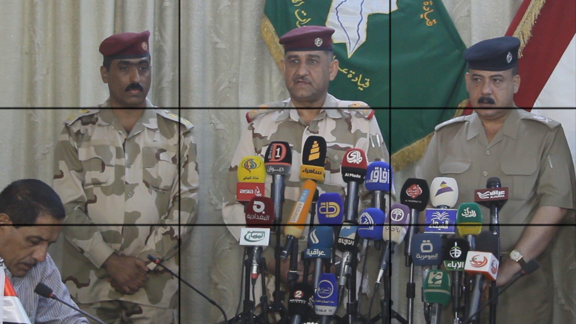Photo of قيادة عمليات الفرات الأوسط تعلن نجاح الخطة الأمنية الخاصة بزيارة النصف من شعبان