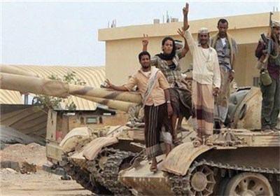 صورة مقتل عدد كبير من القوات الموالية لهادي وأسر آخرين في عملية نوعية للجيش واللجان بجعولة في عدن