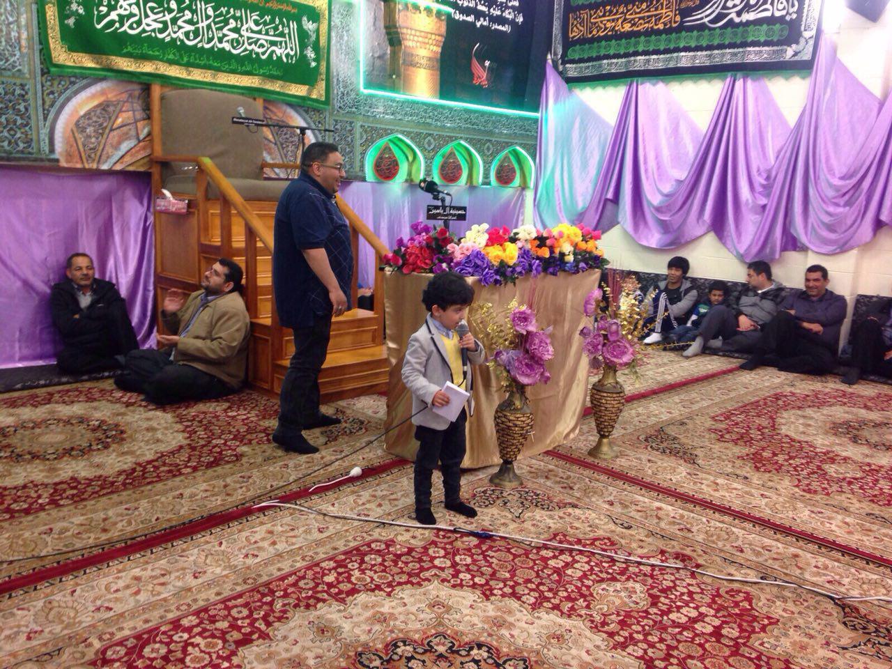 Photo of بمناسبة ولادة السيدة فاطمة المعصومة (ع) اقامة احتفال بهيج في استراليا