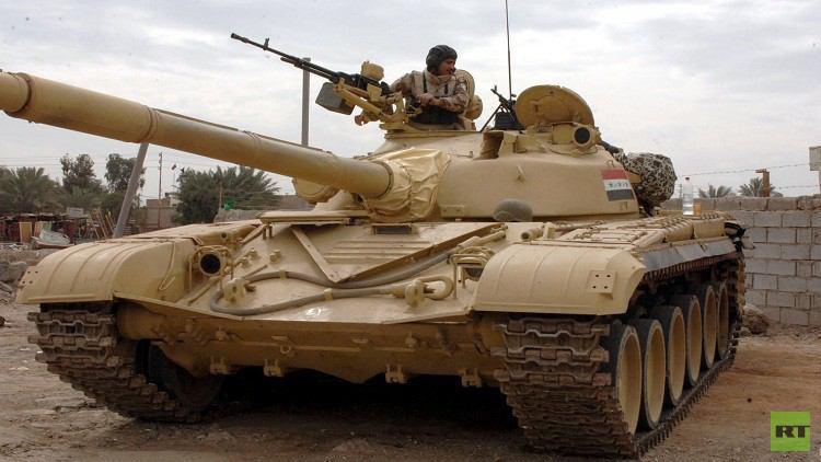 صورة شهداء بقذائف على دمشق.. والجيش يتقدم في الزبداني