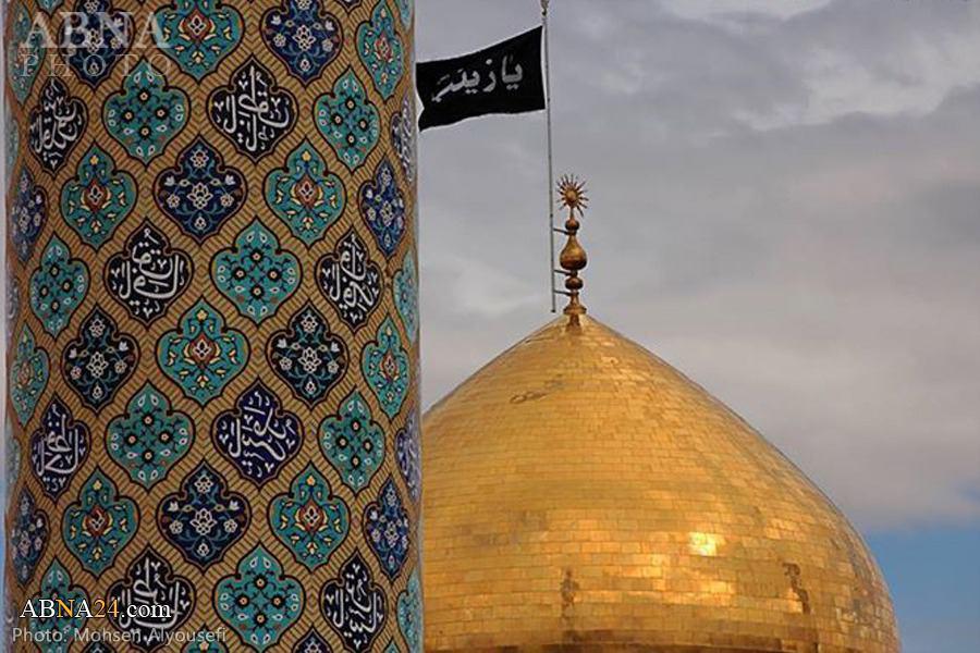 """صورة تقرير مصور: صور جديدة عن حرم السيدة """"زينب"""" عليها السلام في دمشق"""