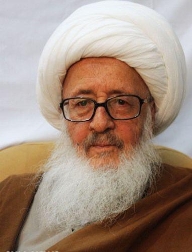 Photo of آية الله العظمى الوحيد الخراساني: ما يقوم به الناس في رثاء سيد الشهداء عليه السلام هو أمنية الانبياء