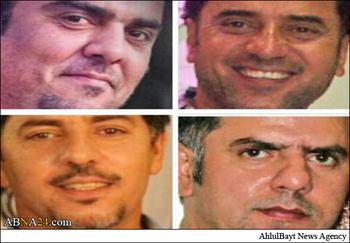 Photo of البحرين: 4 أيام مرت والمعلومات مقطوعة عن أربعة أخوة اختطفتهم القوات الخليفية