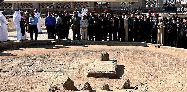 صورة لمحةٌ من حياة الإمام السجاد عليه السلام