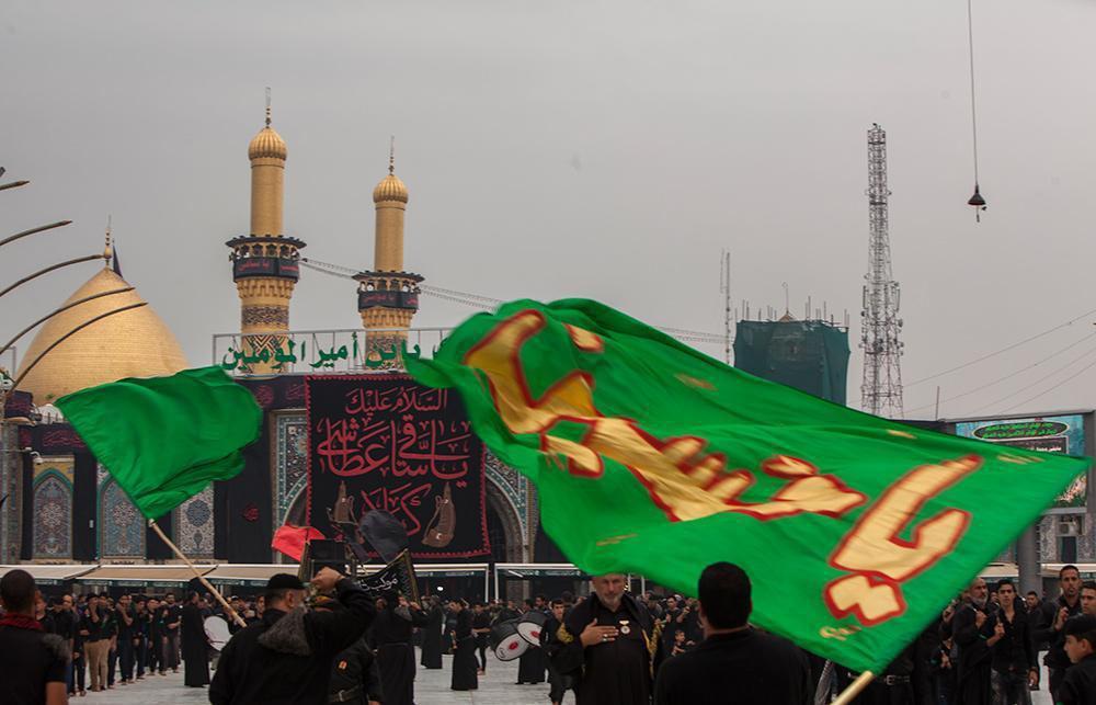 صورة أهمّ التعليمات الخاصّة بزيارة الأربعين يُصدرها قسمُ الشعائر والمواكب والهيئات الحسينيّة في العراق والعالم الإسلاميّ