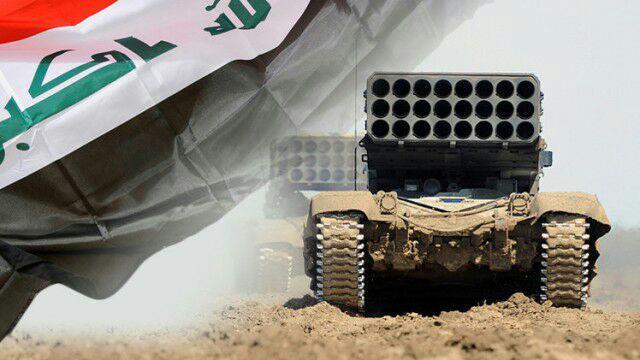Photo of الجيش العراقي يبدأ هجوم الرمادي في غضون ساعات