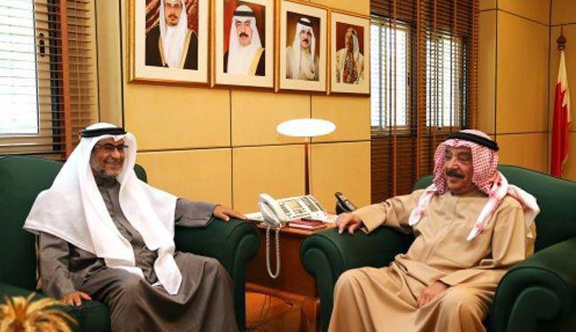 Photo of تعيين زعيم السلفيين مستشارا بالديوان الملكي البحريني