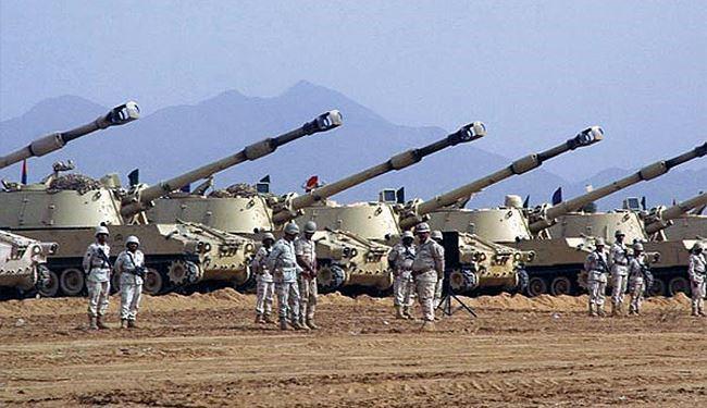 صورة الكويت تقرر المشاركة بقوات برية في العدوان على اليمن