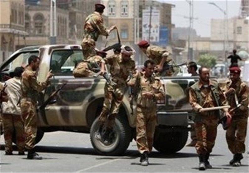 صورة الجيش اليمني يتقدم نحو مأرب بعد التقدم باتجاه باب المندب والسيطرة على ذوباب والمواجهات مستمرة في نهم