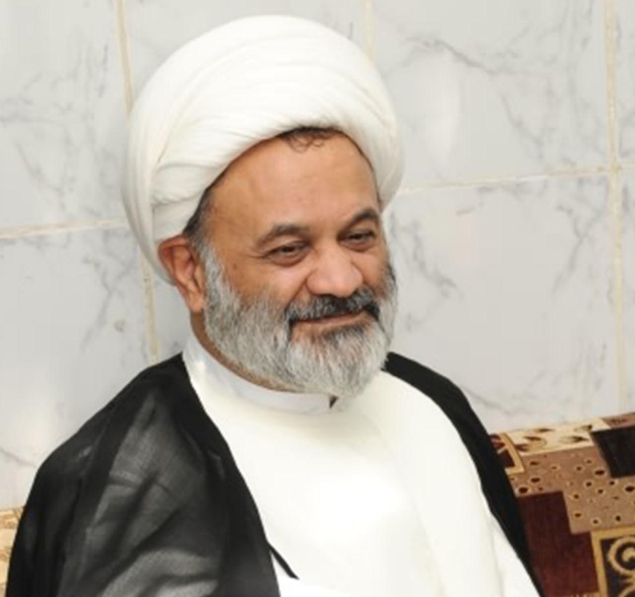 صورة في رده على مهرجان الازهر ضد الشيعة : ممثل مؤسسة الامام الشيرازي العالمية يؤكد ان الفكر الشيعي لا يمكن هزيمته بالمهرجانات