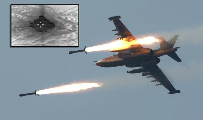"""صورة مقتل 60 من ارهابيي """"داعش"""" وتفكيك 56 عبوة شرق الرمادي"""