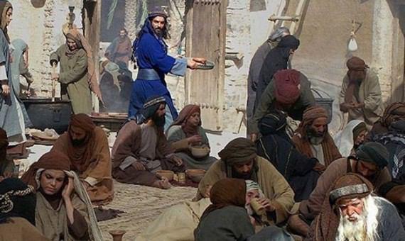 صورة طاجيكستان بانتظار عرض فيلم  محمد رسول الله