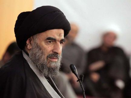 صورة المرجع المدرسي يدعو إلى تشكيل  محكمة دستورية في العراق مكوّنة من رجال دين وقضاة