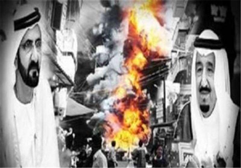 Photo of إثر خلاف مع السعودية .. الإمارات تسحب معظم قواتها من محافظة مأرب اليمنية