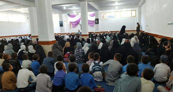 Photo of نجل المرجع الفياض يزور مكتب المرجع الشيرازي بكابول
