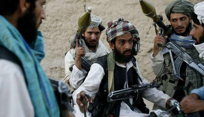 صورة طالبان تقتل 12 شخصا وتخطف 40 اخرين في افغانستان