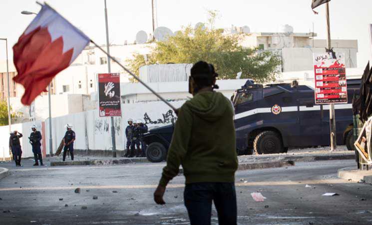صورة السلطات البحرينية تواصل اسقاط الجنسية عن مواطنيها