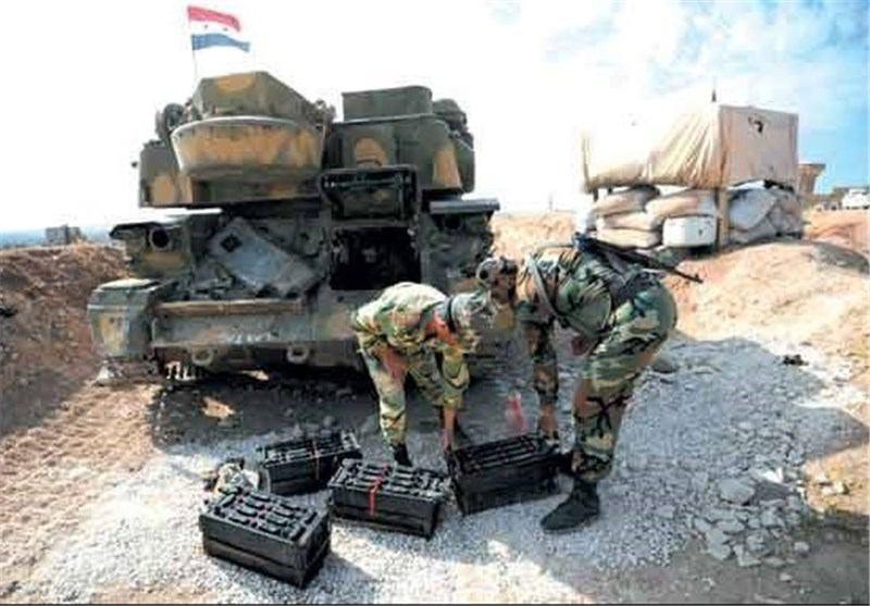 Photo of الجيش السوري يعلن منطقة جنوب غرب حلب منطقة عسكرية مفتوحة