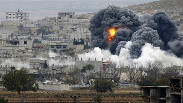 Photo of سوريا: اصابة مدنيين بقذائف للتكفيريين بالفوعة وكفريا الشيعيتين المحاصرتين