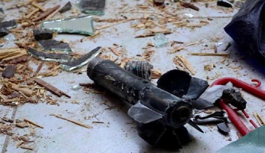 صورة استشتهاد 5 اشخاص واصابة 20 بجروح جراء قصف الجماعات التكفيرية مناطق عدة في الارياف السورية