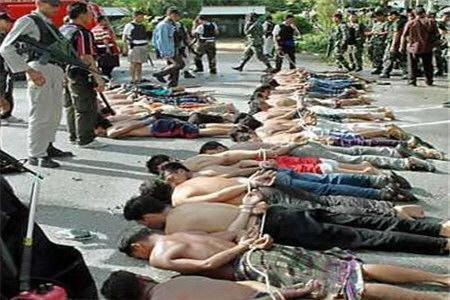 صورة الأمم المتحدة: الروهينغا يتعرضون للقتل والاغتصاب يوميا
