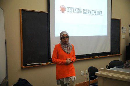 صورة جامعة هارفارد الامريكية تنظّم ندوة تحت عنوان الوقوف ضد الإسلاموفوبيا