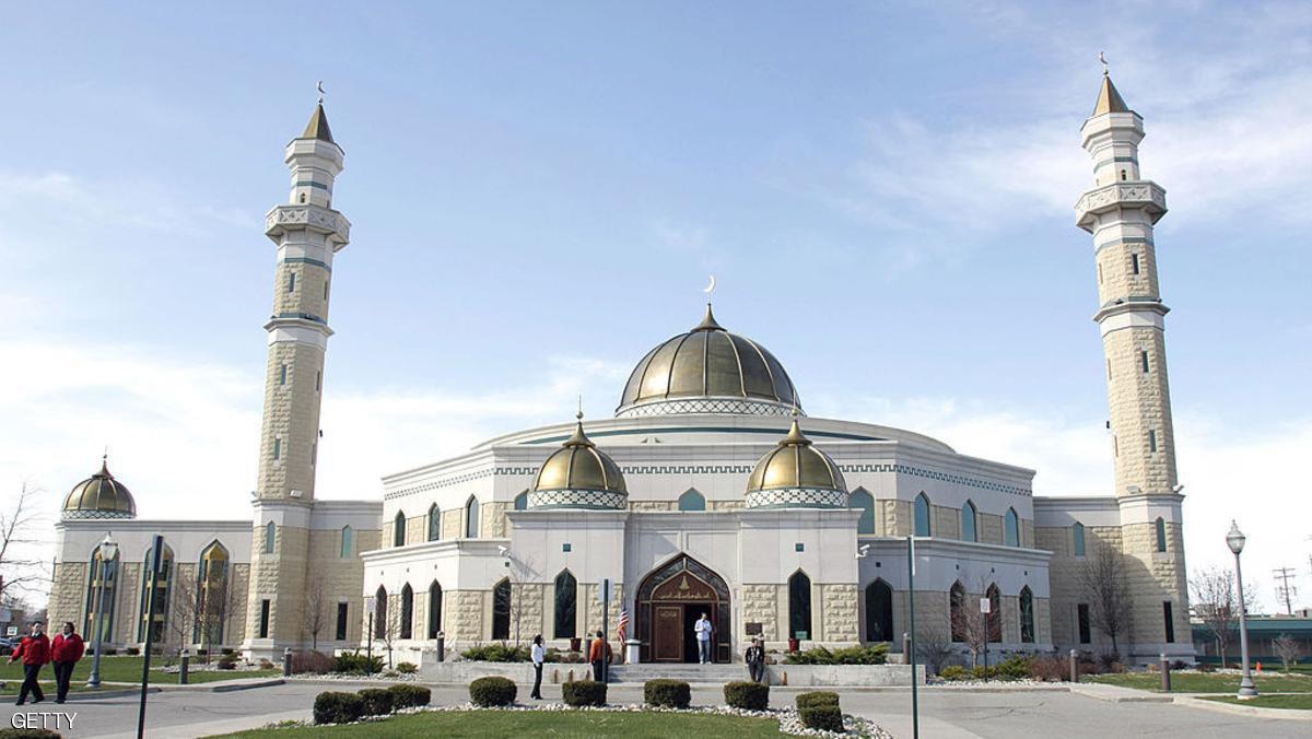 Photo of مدينة أميركية تحسم التمييز وتسمح ببناء مسجد