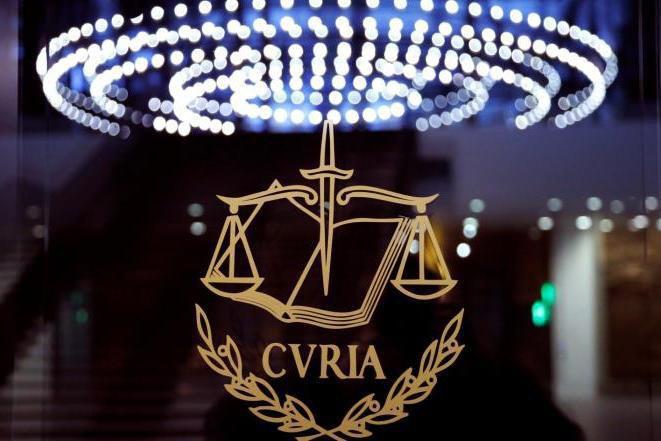 صورة محكمة العدل الأوروبية تجيز حظر الحجاب والرموز الدينية في أماكن العمل