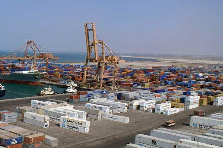 صورة رفض اممي لطلب تحالف العدوان السعودي الاشراف على ميناء الحديدة