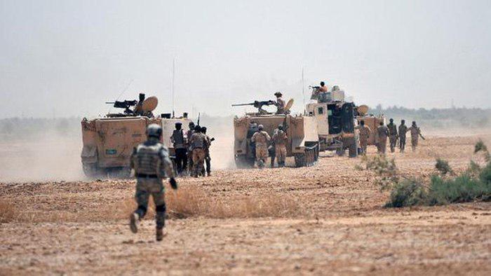 صورة قادمون يا نينوى: تحرير قريتي آل ياسين وارحيلة شمال بادوش