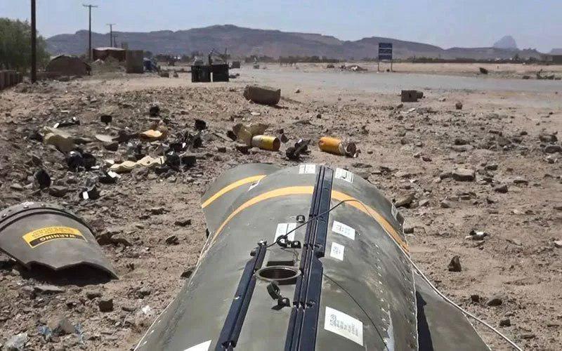صورة السعودية تقر باستخدامها للقنابل العنقودية في اليمن