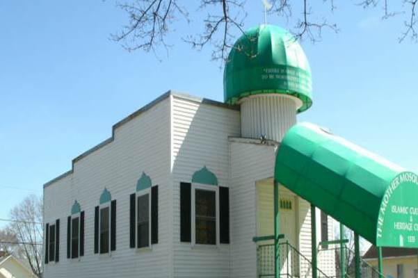 صورة محكمة أمريكية تسمح للمسلمين ببناء مسجد في بلدة بيرناد تاونشيب