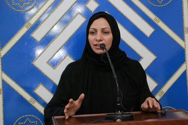 Photo of ناشطة بحرينية تؤكد انها تعرضت للتعذيب في جهاز الأمن الوطني