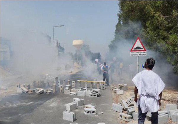 صورة الأمم المتحدة توصي البحرين بمنع ممارسة أعمال التعذيب وسوء المعاملة