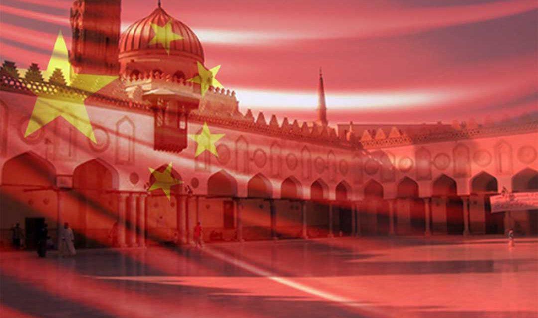 صورة المسلم الحر تحمل مصر مسؤولية سلامة وامان الطلبة الايغور المعتقلين لديها