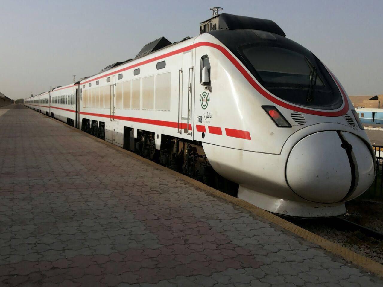 Photo of سكك الحديد العراقية تسيير قطارا لنقل للزائرين من بغداد الى كربلاء وبالعكس أسبوعيا