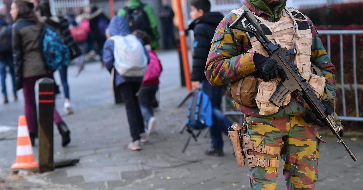 صورة 173 ارهابيا من داعش يهددون أوروبا