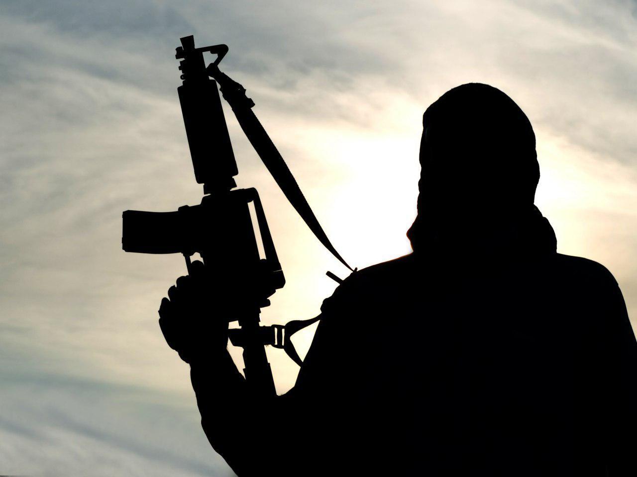 صورة تحذير أمني: 50 ألف ارهابي يهددون أوروبا