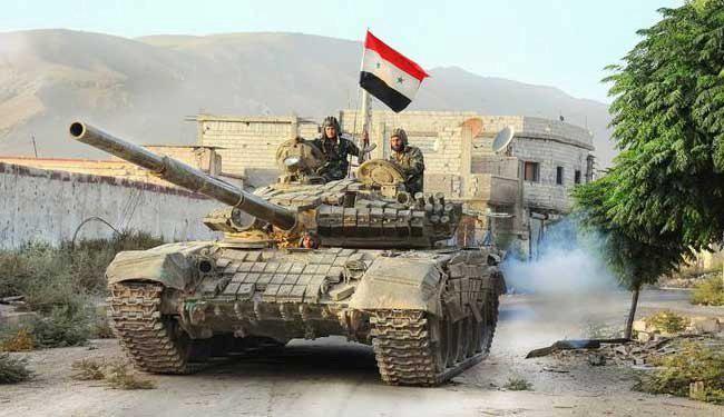 Photo of الجيش السوري يعلن فك الحصار عن مطار دير الزور العسكري