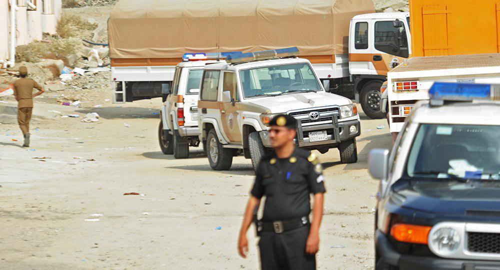 Photo of نشطاء معارضون: السعودية تشن مزيدا من حملة اعتقالات ضد المعارضين