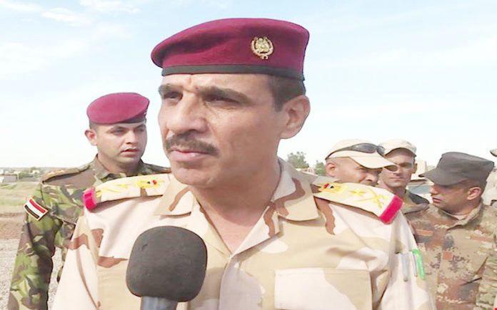 صورة العراق: يار الله يعلن الشروع بعملية لتحرير الرمانة وراوة غربي الانبار