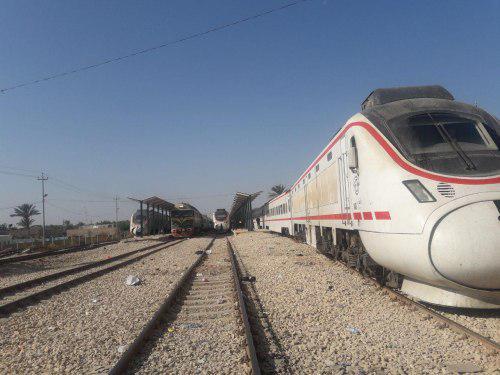 Photo of تسيير قطار من البصرة الى كربلاء أسبوعيا