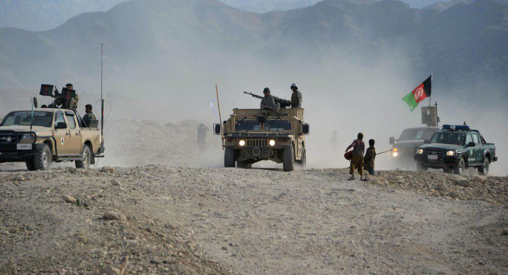 Photo of القوات الافغانية: مقتل 26 داعشيا وتطهير 5 قرى شرق البلاد