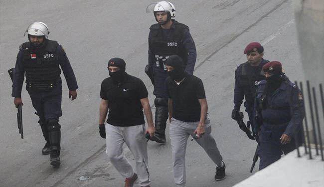 صورة حملة مداهمات واسعة تطال مناطق البحرين وحالات اعتقال لعدد من المواطنين