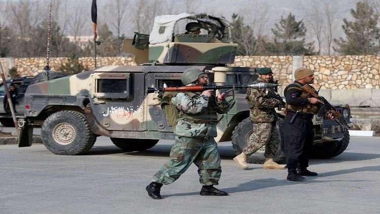 Photo of تصفية 25 مسلحا من طالبان الارهابية في أفغانستان