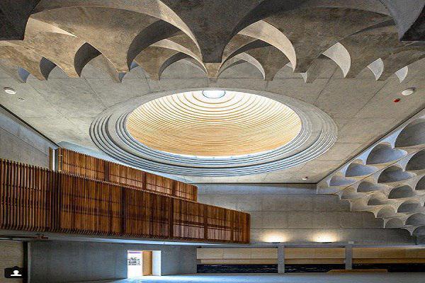 صورة مسجد الـ 99 قبة في أستراليا محاولة لتحسين العلاقات بین الأدیان + صور